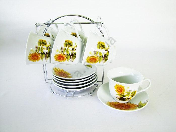 Поздравления на свадьбу чайный сервиз