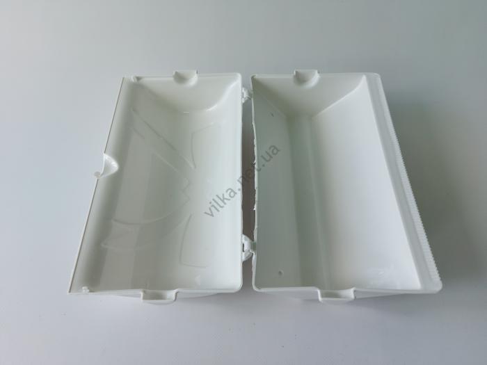 Держатель для бумажного полотенца пластмассовый 27*14 cm.