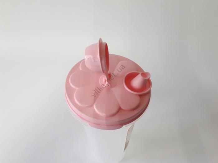 Ёмкость пластмассовая для масла G-205, h 22 cm. (750 мл.)
