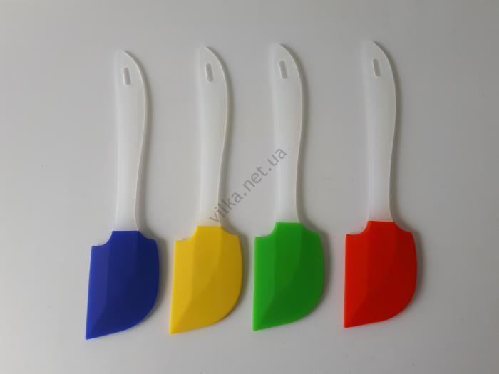 Лопатка силиконовая