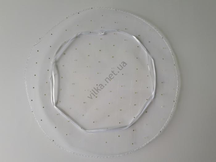 Мешочек тканевый сувенирный d 31 см.