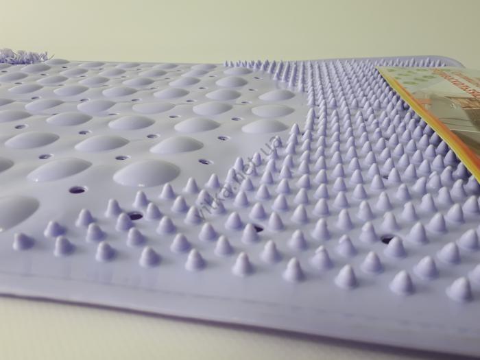 Коврик силиконовый прямоугольный 68 х 38 см.