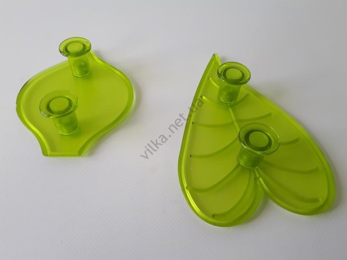 Плунжер пластмассовый прозрачный