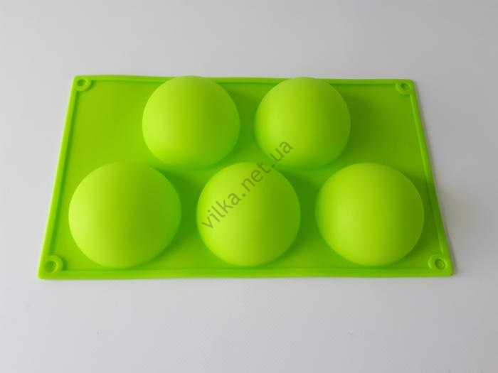 Форма силиконовая для кейк-попсов 29 х 17 cm.