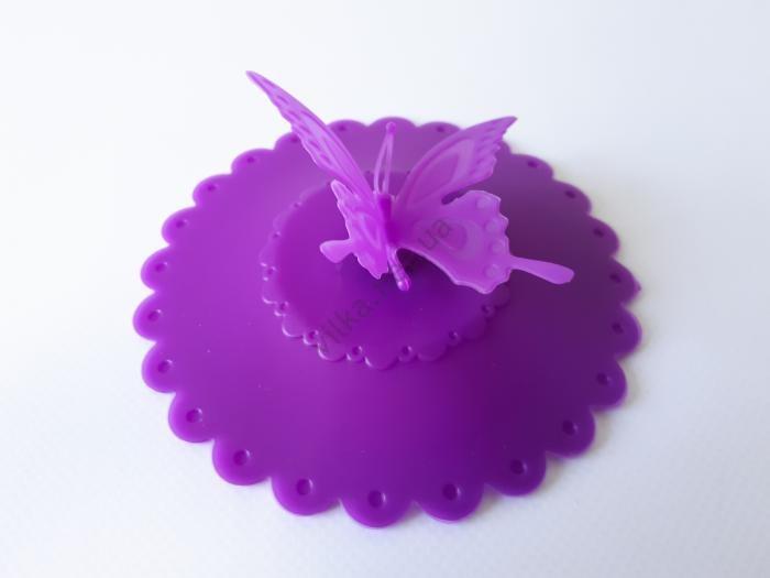 Крышка силиконовая на чашку