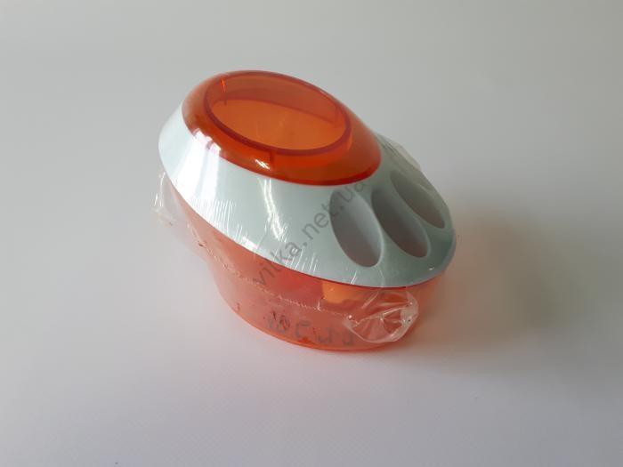 Батискаф под зубные щётки - 14 х 10,5 х 8 см.