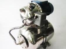 Помпа водяная нерж. 0,37 кВт