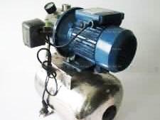 Помпа водяная нерж. 0,75 кВт