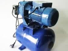 Помпа водяная чугун. 0,37 кВт
