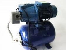 Помпа водяная чугун. 0,55 кВт