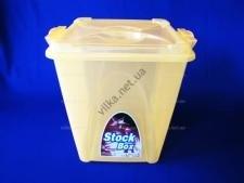 Бокс  Stock box  N5  20 л.