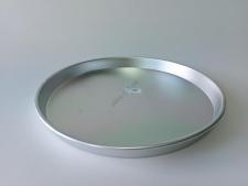Противень алюминиевый диам. 38 см.