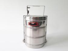 Судок-контейнер из 3-х 16 х 3  1 л.