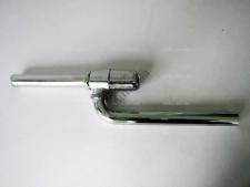 Сифон для умывальника в стену