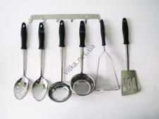 Набор кухонный  Ровный  из 7-ми