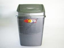 Ведро мусорное № 2 8,4 л., h 37cm