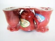 Чашка  Тюльпан  в наборе из 3-х