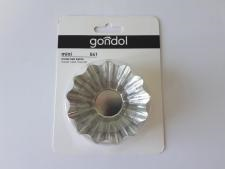 Форма кекс металлическая из 6-ти G-41 d 9cm; h 2,5cm