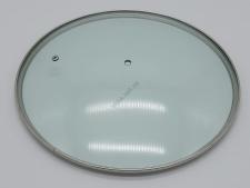 Крышка на сковороду диам. 30,5 см.