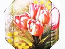 Картина  Тюльпан 20 х 25