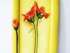Картина  Желтый фон 21,5 х 48