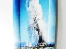 Картина Зима 21,5 х 48