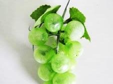Виноград зеленый 18 шариков