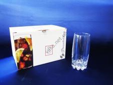 Стакан для виски  Сильвана  6 х 390гр 42812 (8шт)