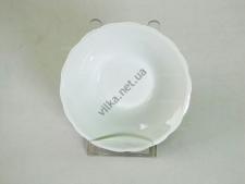 Салатник  белый  №5 - 12 х 4 см. (12 шт. в уп.)