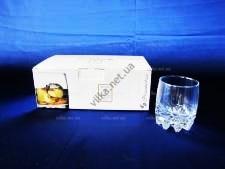 Набор стаканов для сока  Сильвано   200 х 6