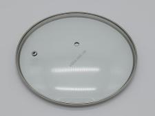 Крышка на сковороду т=4  О 22 VT6-13099(40шт)