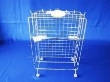 Стойка для кухонных принадлежностей h 36 см. w 26 см.