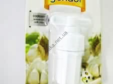 Чесночница пластмассовая  G14