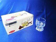 Набор стаканов для воды  Акватик  6 х 220 гр.