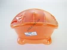 Стойка под ложки, вилки ТА-310 - w 20 см. h 13,5 см.
