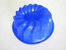 Форма силиконовая Кекс  14 х 5 см.