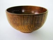Салатник деревянный 14,5 х 7,5