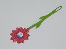 Мухобойка  Ромашка   Кленовый лист  (24 шт)