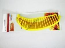 Приспособление для нарезки банана 25 см.