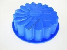 Форма силиконовая  Ромашка  24,5 х 6 см.