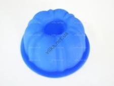 Форма силиконовая  Кекс  порционная  11 х 4