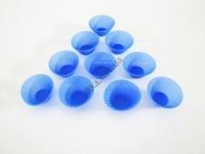 Форма силиконовая  Кекс  4,2 см.