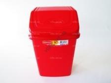 Ведро мусорное №1 4,2 л., h 30cm