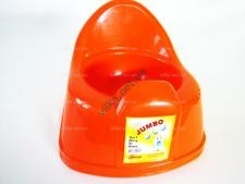 Горшок детский  Sevilen Jambo 21 х 19 х 10,5 см.
