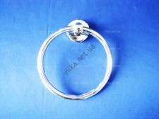Кольцо для полотенца 6807-5