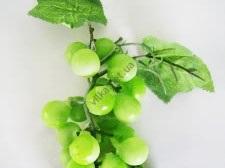 Виноград круглый большой Кеша  24 см.