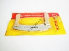Нож для сыра Шеф мастер 21,5 х 4 см. 12046