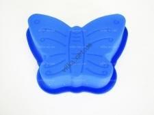 Форма силиконовая Бабочка  28,5 х 21 х 6