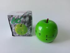 Кухонный таймер Зелёное яблоко VT6-14817(100)