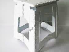 Табурет раскладной 4463 Senyayla midi, 27,5cm x 24cm., h 36cm